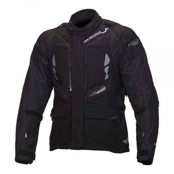 Vosges Black front