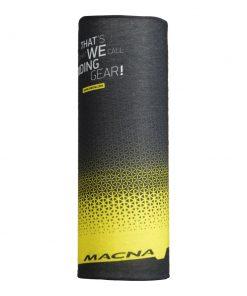 Neck Tube Dark Gray Camo WWCRG
