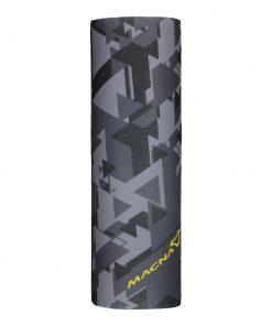 Neck Tube Dark Grey Camo