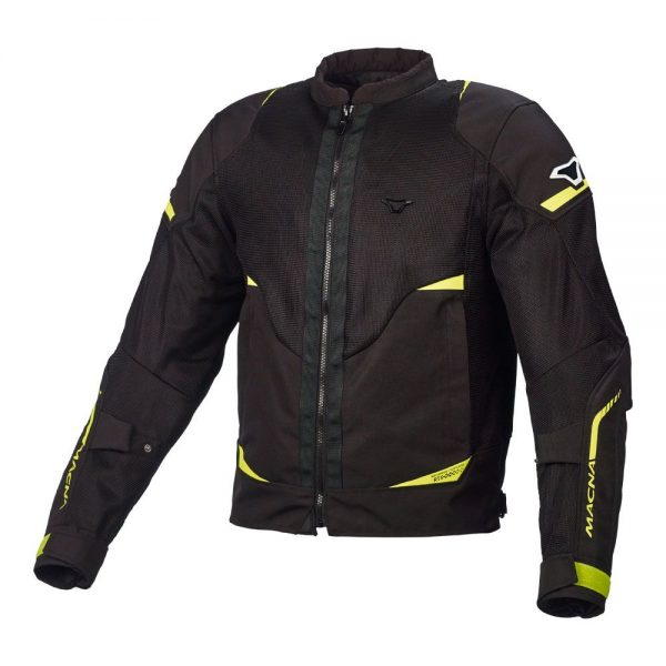 Hurracage_Black_Fluro_front